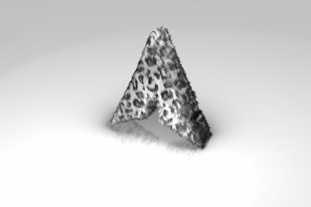 Arch Logo Fur HD