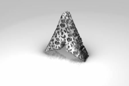 Arch Logo Fur HD+
